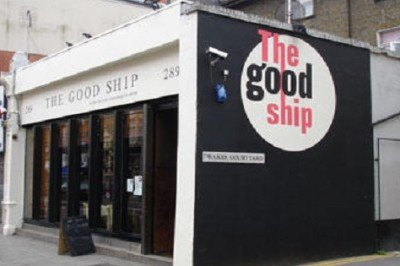 The Good Ship - Live Music Venue