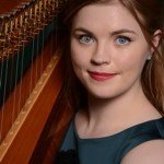 Claire – Harpist for Special Events
