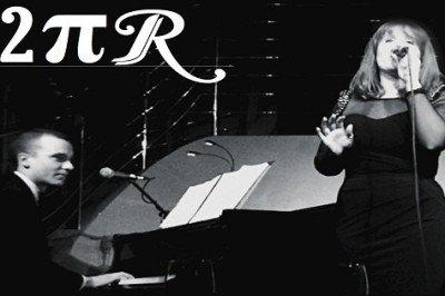 2πR - Vocal And Piano Duo