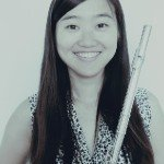 Evelyn – Solo Female Flautist ( Chinese Flute – Bang Di)