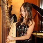 Seana – Irish Harpist