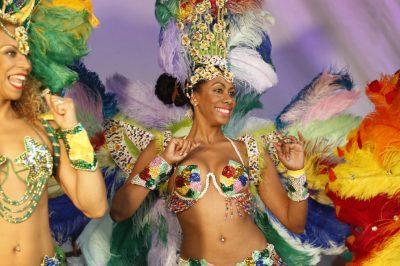 Brazilian Rio Show Band