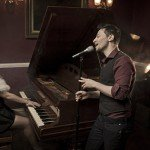 Swing it Back - Piano Vocal Jazz Duo