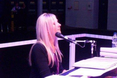 Laurel -  Pianist & Vocalist