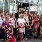 Aidan - Hen Party - London Eye