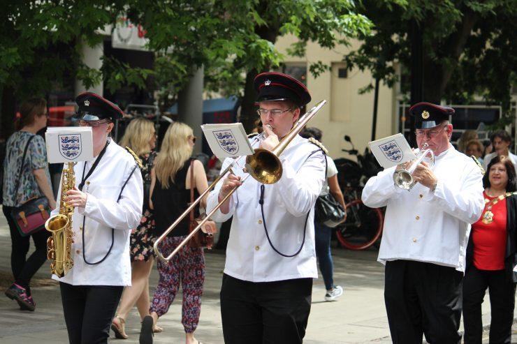 Busking-Outdoor-Brass-Bands