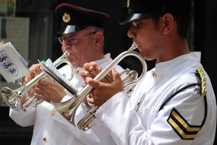 Hire-Brass-Bands