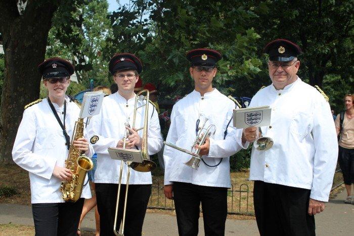 MFL-Military-Marching-Band