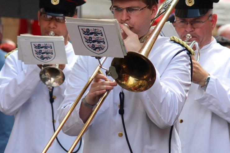 Military-Brass-Band-Quartet