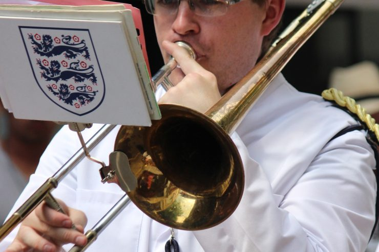 Solo-Trombonist-London