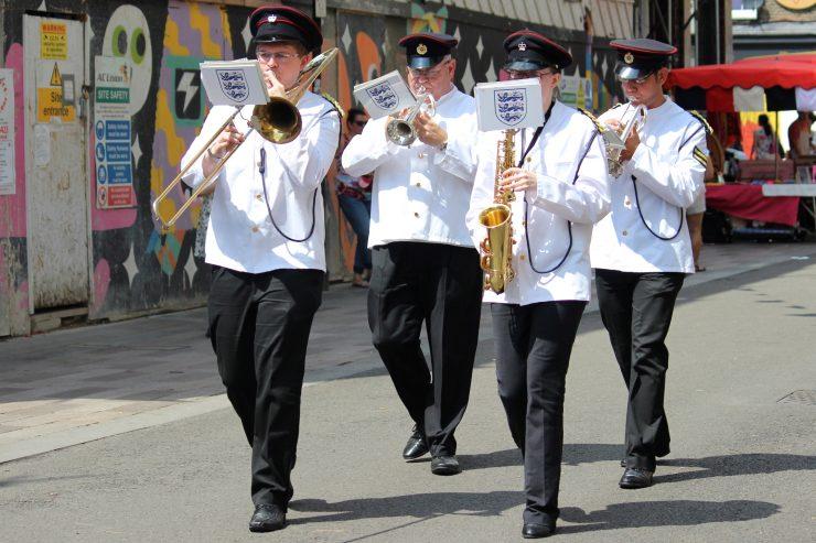 UK Marching Band