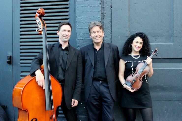 Pop-String-Trio