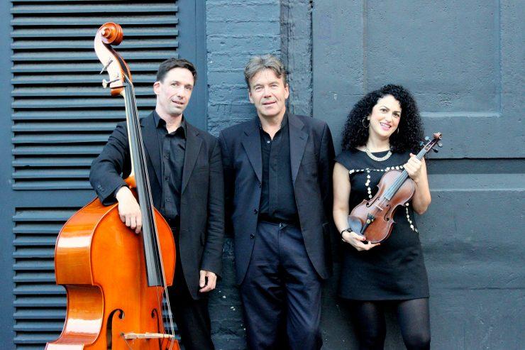 String-Trio-London