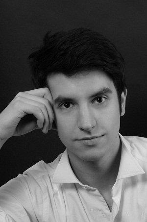 Dario Dugandzic Headshot