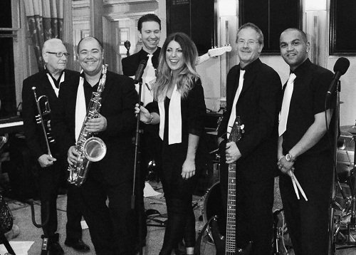 The London Sound Motown & Covers Function Band