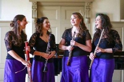The London Woodwind Quartet