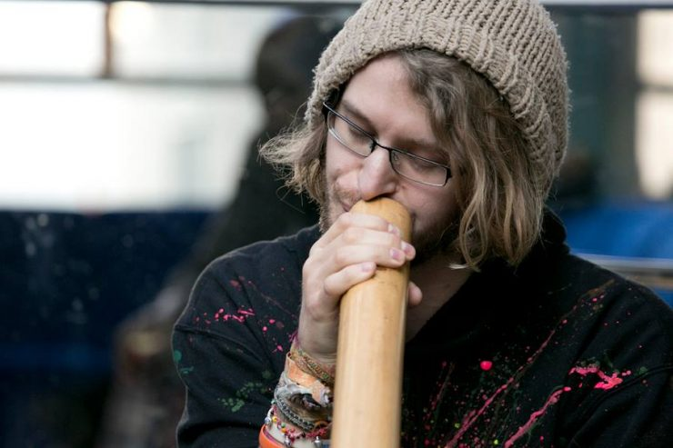 Ethnic-Musicians-London