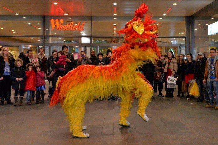 Guan-Yin-Lion-Dance