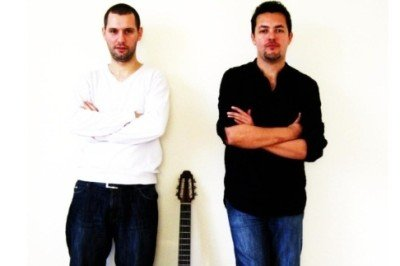 Live Acoustic Duo For events in London