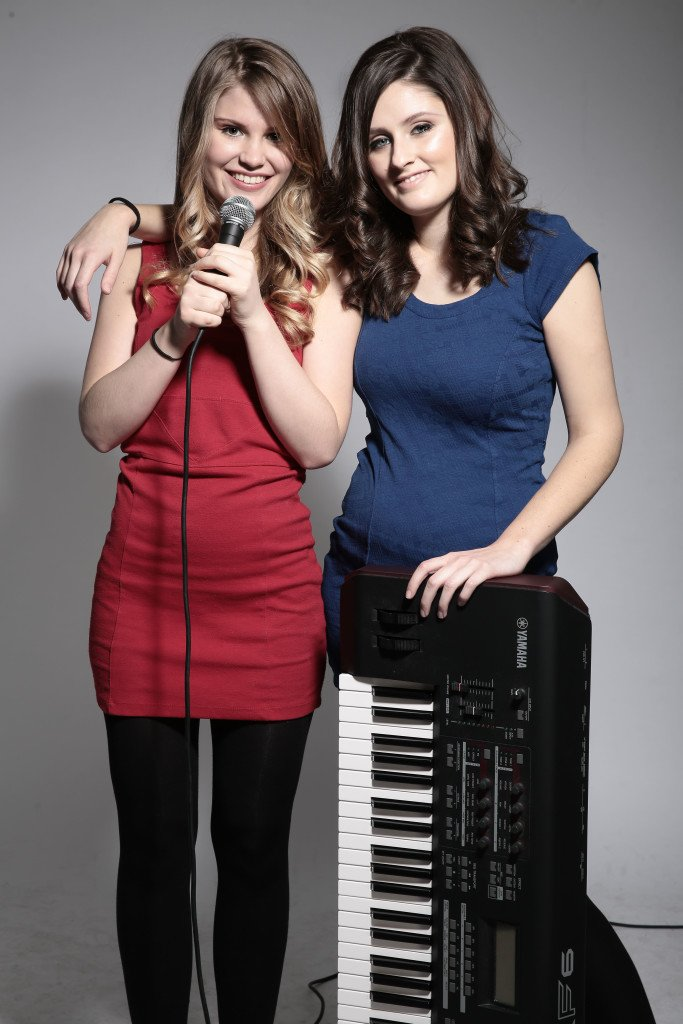 Female Jazz Duo