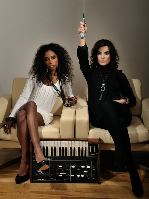 Female Jazz Duo For parties & Events