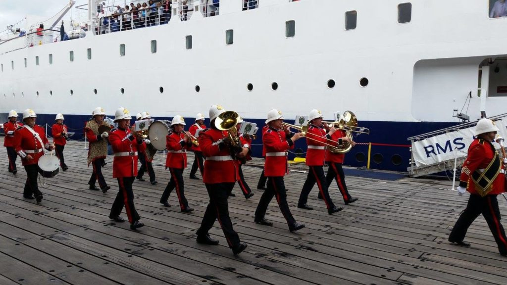 MFL-Military-Marching-Band-Tilbury
