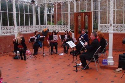 Classical Ensemble For Events & Functions