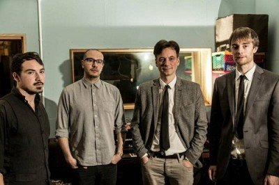 Jazz Quartet For Weddings, Events & Parties