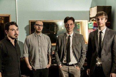 Jazz Quartet For Weddings, Events & Parties