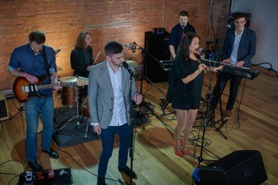 Hire A Cover Band For Functions, Corporate Events & Weddings