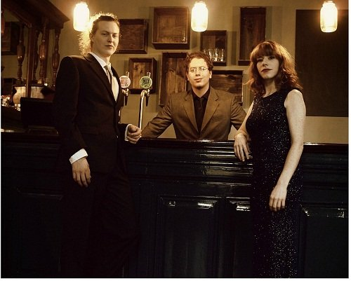 Hire A Jazz Trio Band In London