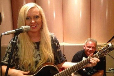 Vocals & Guitar Duo For Receptions, Parties & Events