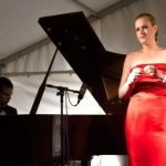 The Millar Jazz And Opera Duo