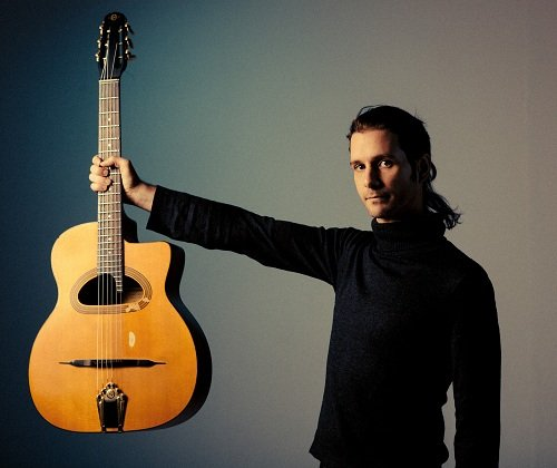 Solo Jazz, Swing & Gypsy Guitarist