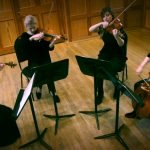 The Vaccaro  String Quartet