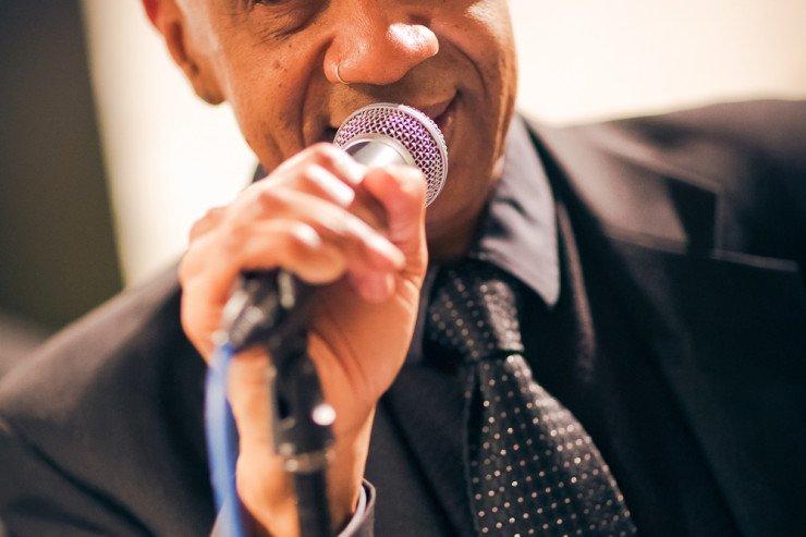 London-Soul-Singer