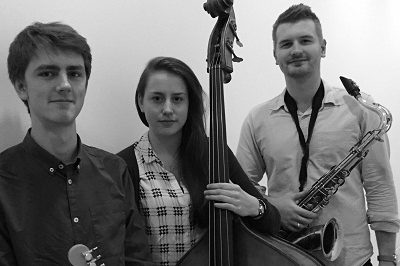 The Sulzmann Jazz Trio