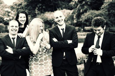 Party Band For Hire In London