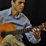 Hire A Flamenco Guitarist In London