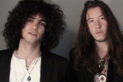 Acoustic Gypsies Jazz Duo In London