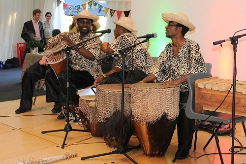 The African Entertainers In London UK