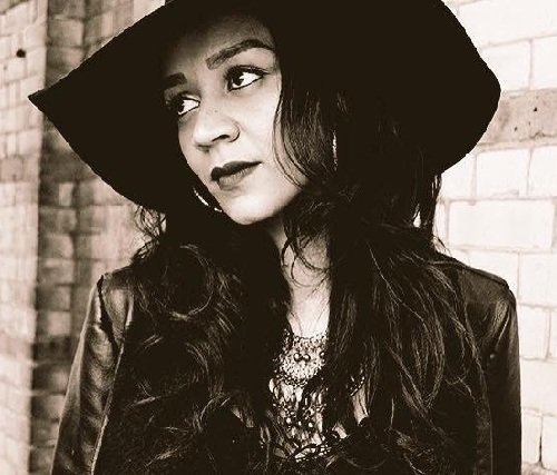 Blues And Soul Female Vocalist In London