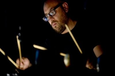 Solo Percussionist In London