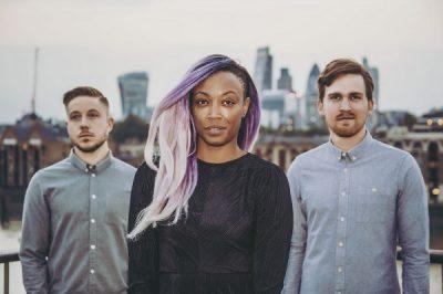 Ecliptic Acoustic Ensemble In London