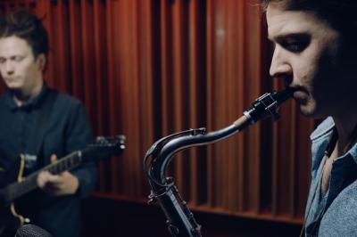 The Loop Duo - Guitar Saxophone Duo