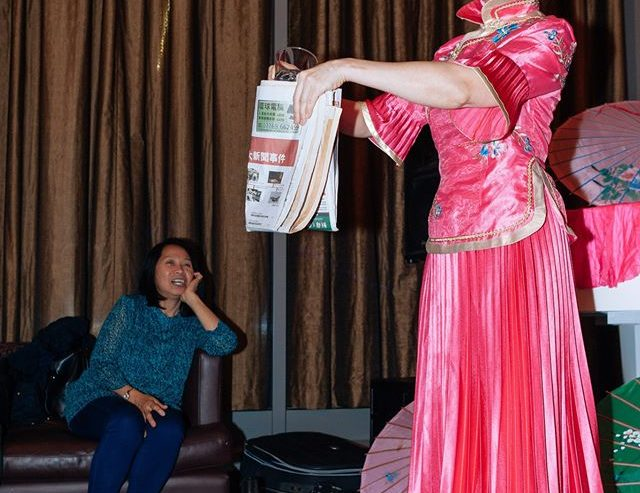 Chinese-Magic-London-Hire-UK