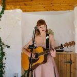 Hire A Solo Folk Female Musician in London - Music For London