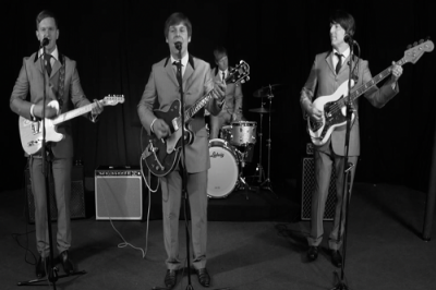 Book The UK Beats 60's Tribute Band - Music for London