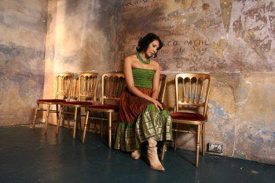 Book A Brazilian Bossa, Jazz & Samba Vocalist in London - Music for London