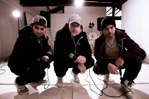 The London Beats - Beat Boxing Trio - Music for London - photo#45